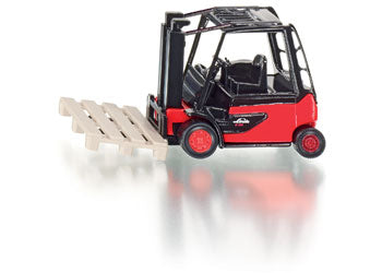 SIKU - Forklift- Blister Pack Single