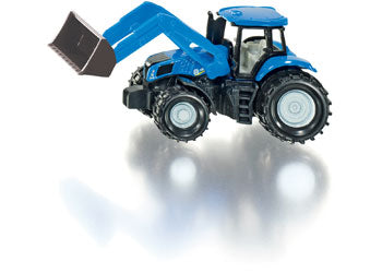 SIKU - New Holland with Front Loader 1355
