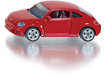 SIKU - VW The Beetle - Blister Pack Single