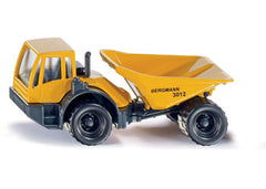 SIKU - Bergmann Dumper - Blister Pack Single