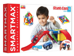 SmartMax - Build & Learn - Stunt