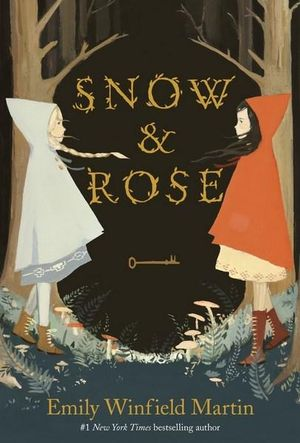 Snow & Rose - Hard cover