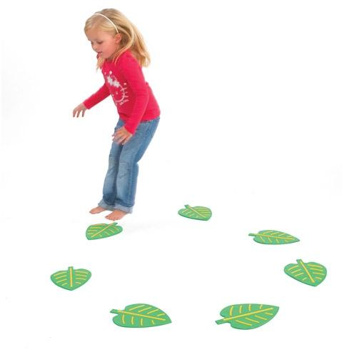 EDX Education - Step-a-Leaves Set of 6