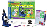 THAMES & KOSMOS Kids First Biology Lab 635213