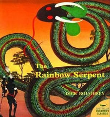 The Rainbow Serpent - Picture Book