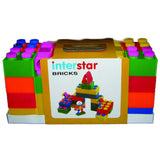 Interstar Construction - Bricks 48pce