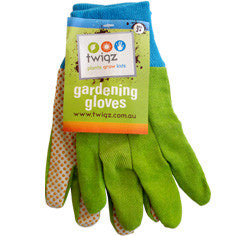 TWIGZ - Garden Gloves for Kids