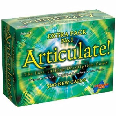 ARTICULATE Expansion Pack 1