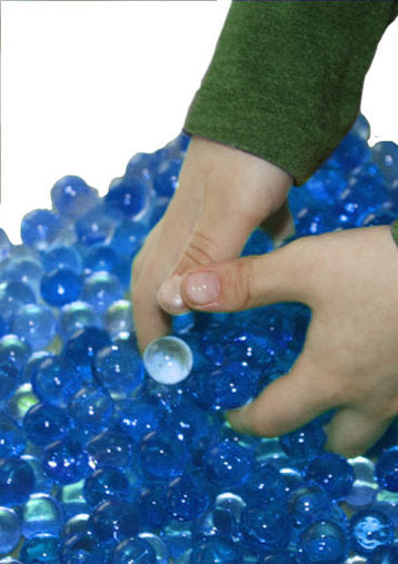 Water Beads - Mini Pack mix Colours