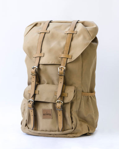 Cruiser Bag Army 2.0 - Old Tripper