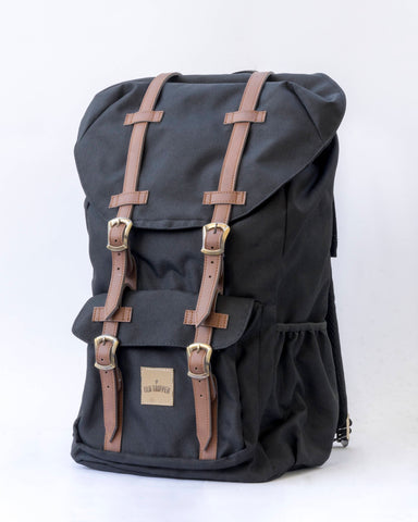 Cruiser Bag Carbon 2.0 - Old Tripper