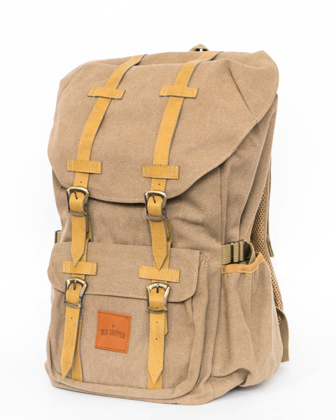 CruiserBag 1.0 Army - Old Tripper
