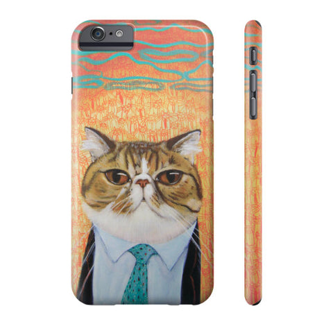 Phone Case Slim iPhone 6 Plus - The Supah Market