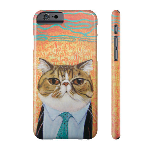 Phone Case Slim iPhone 6 - The Supah Market