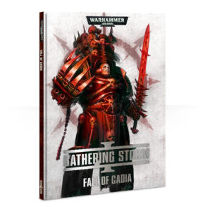 40k The Gathering Storm Fall of Cadia  DICEHEADdotCOM