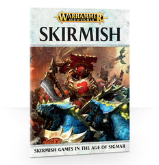 AGE OF SIGMAR  SKIRMISH DICEHEADdotCOM