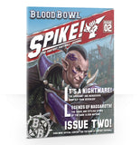 BLOOD BOWL SPIKE! JOURNAL ISSUE 2 DICEHEADdotCOM