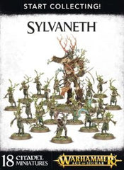 Start Collecting! Sylvaneth DICEHEADdotCOM