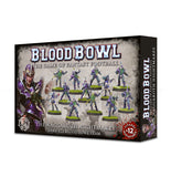 BLOOD BOWL NAGGAROTH NIGHTMARES DICEHEADdotCOM