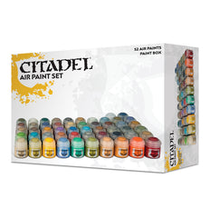 CITADEL AIR PAINT SET (2018) DICEHEADdotCOM (ADD S&H APPLIES)