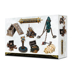 AGE OF SIGMAR OBJECTIVE MARKERS PRE-ORDER DICEHEADdotCOM