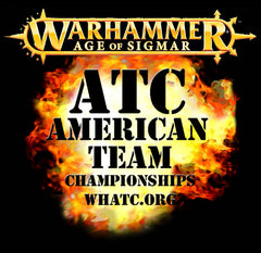 ATC Age of Sigmar Team Event Ticket
