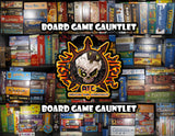 ATC Board Game Gauntlet Event!