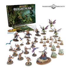 AGE OF SIGMAR BLIGHTWAR SPECIAL ORDER DICEHEADdotCOM
