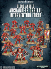 BA ARCHANGELS ORBITAL INTERVENTION FORCE DICEHEADdotCOM