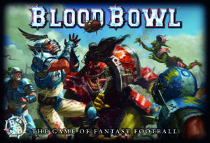 BLOOD BOWL (ADD $2 S&H) DICEHEADdotCOM