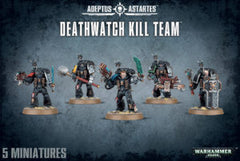 DEATHWATCH KILL TEAM DICEHEADdotCOM
