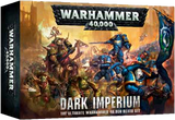 WARHAMMER 40000 8TH ED DARK IMPERIUM 40K BOXED GAME DICEHEADdotCOM