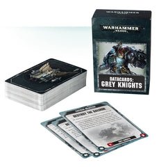 DATACARDS GREY KNIGHTS 2017 DICEHEADdotCOM