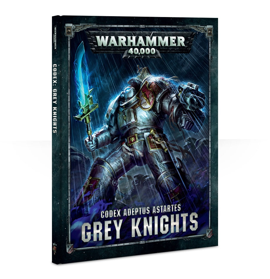 CODEX GREY KNIGHTS 2017 DICEHEADdotCOM