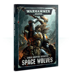 CODEX SPACE WOLVES 2018 DICEHEADdotCOM