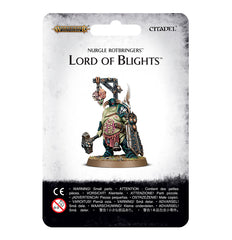 NURGLE ROTBRINGERS LORD OF BLIGHTS PRE-ORDER DICEHEADdotCOM