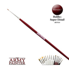"""Army Painter Hobby Brush: Super Detail