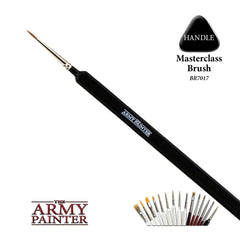 """Army Painter Wargamer Brush: Masterclass Brush
