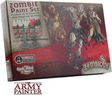 """Army Painter Zombicide: Black Plague Paint Set