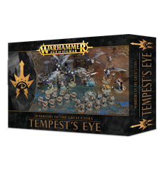 AGE OF SIGMAR TEMPESTS EYE PRE-ORDER DICEHEADdotCOM