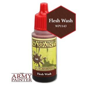 """Army Painter Warpaints Flesh Wash  18ml