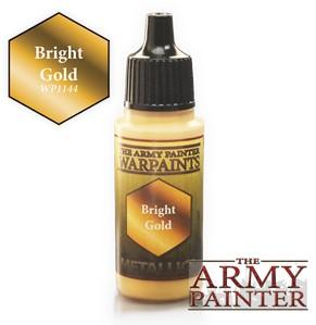 """Army Painter Warpaints Bright Gold  18ml
