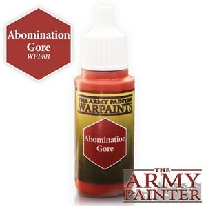 """Army Painter Warpaints Abomination Gore  18ml