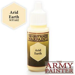 """Army Painter Warpaints Arid Earth  18ml