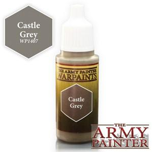 """Army Painter Warpaints Castle Grey  18ml