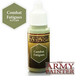 """Army Painter Warpaints Combat Fatigues  18ml