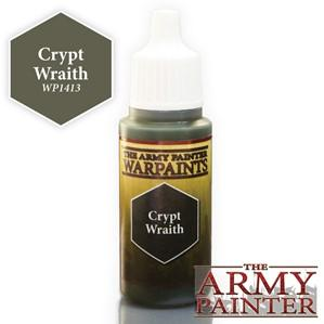 """Army Painter Warpaints Crypt Wraith  18ml