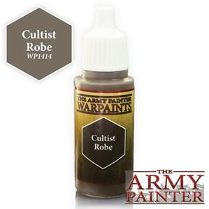 """Army Painter Warpaints Cultist Robe  18ml