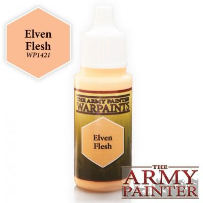 """Army Painter Warpaints Elven Flesh  18ml