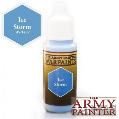 """Army Painter Warpaints Ice Storm  18ml